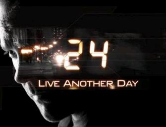 Live another Day : Jack Bauer est de retour !