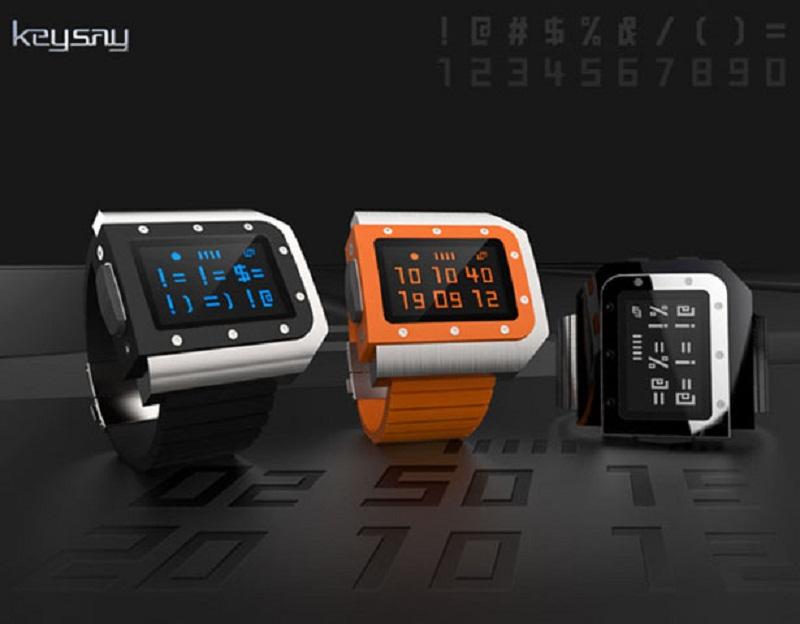 Keysay watch 1