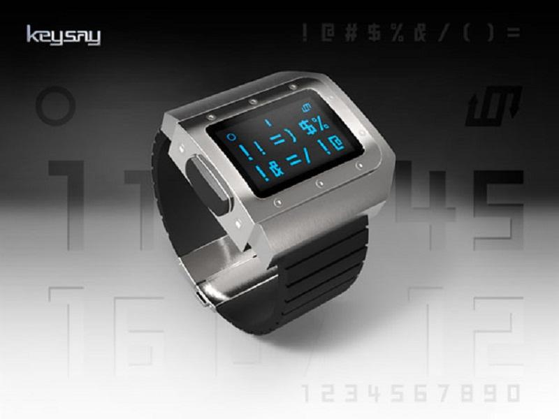 Keysay watch 3