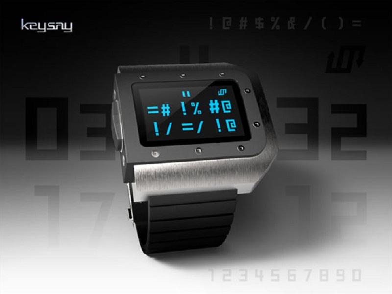 Keysay watch 4
