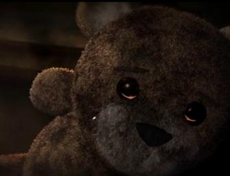Worlds Apart : Une vie d'ours en peluche