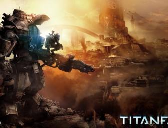 TitanFall – Combats futuristes, frénétiques et multijoeurs