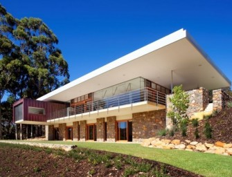 Yallingup Residence – Villa de standing dans l'ouest australien