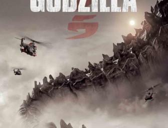 Godzilla 2014 : Le monstre se dévoile dans une nouvelle bande annonce