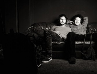 #OnEcoute MILKY CHANCE