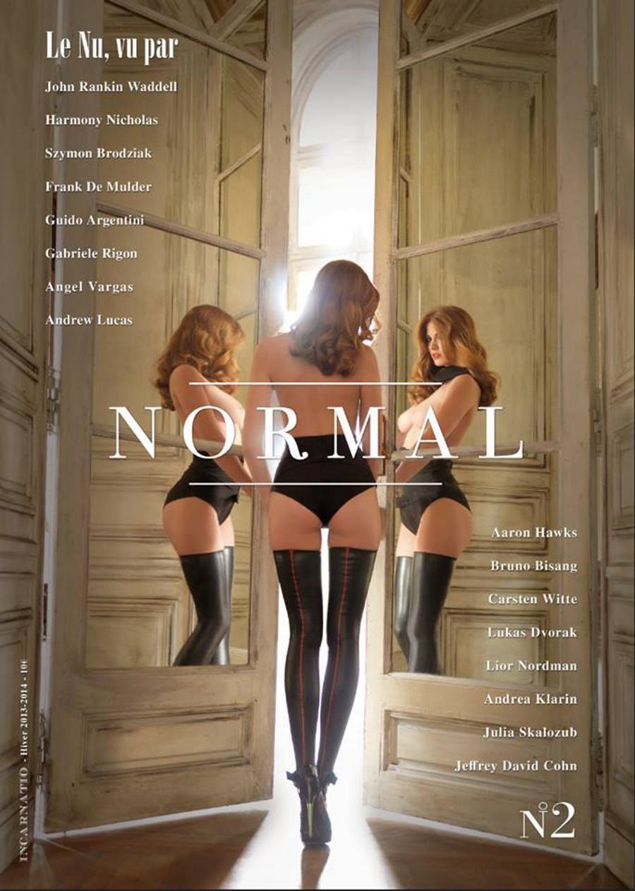 normal magazine