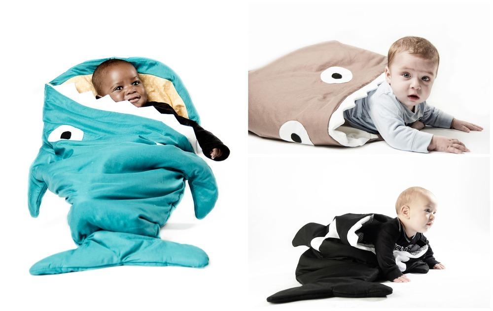 Baby Bites   Des orques et des requins pour garder bébé au chaud ! 70f119c4ba1