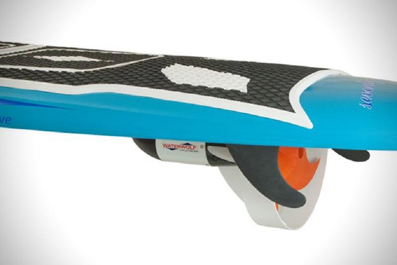 waterwolf mpx 3 le 1er surf lectrique. Black Bedroom Furniture Sets. Home Design Ideas