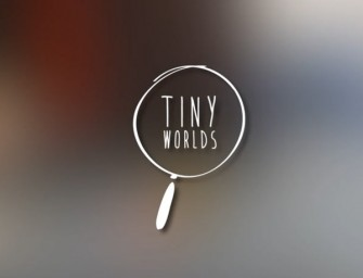 Tiny Worlds par Rushes
