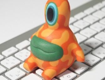 3D Print par Hiroshi Yoshii