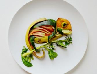 Les délices culinaires de Lauren Purnell