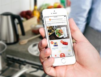 Koken Met Aanbiedingen : Une application pour des recettes économiques