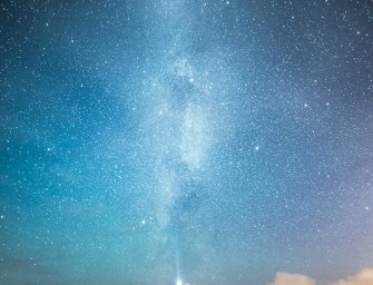 Photos de nuit en Finlande par Mikko Lagerstedt