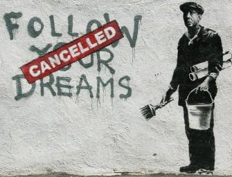 Mais qui est cet artiste, personnage mythique du Street Art ?