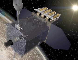 Solar Dynamics Observatory fête ses 5 ans en timelapse !