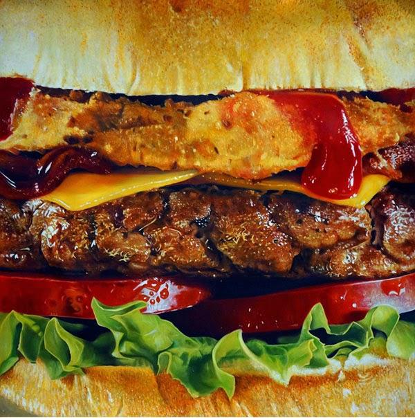 hamburger boite de conserve