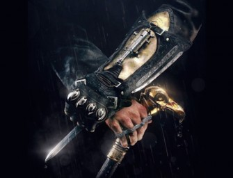 1er trailer pour Assassin's Creed Syndicate