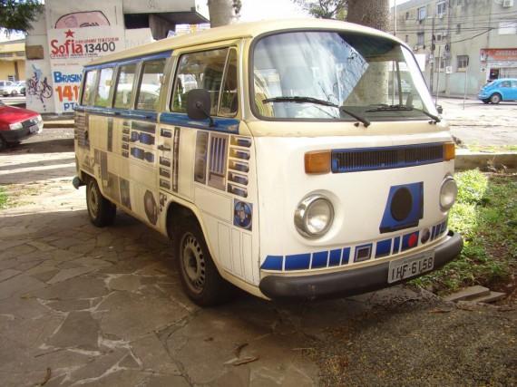combi volkswagen r2d2 5