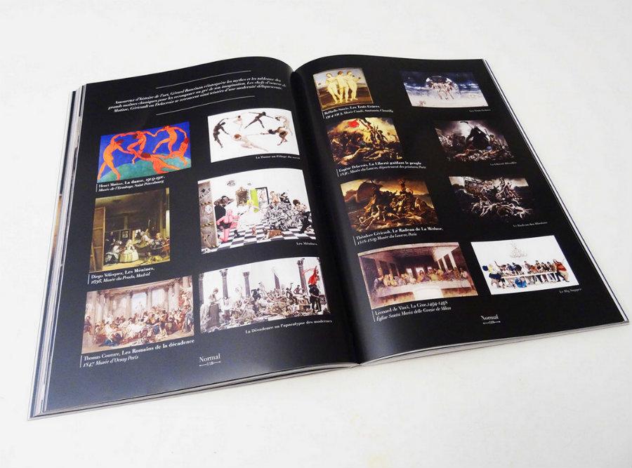 Normal Magazine  5 10