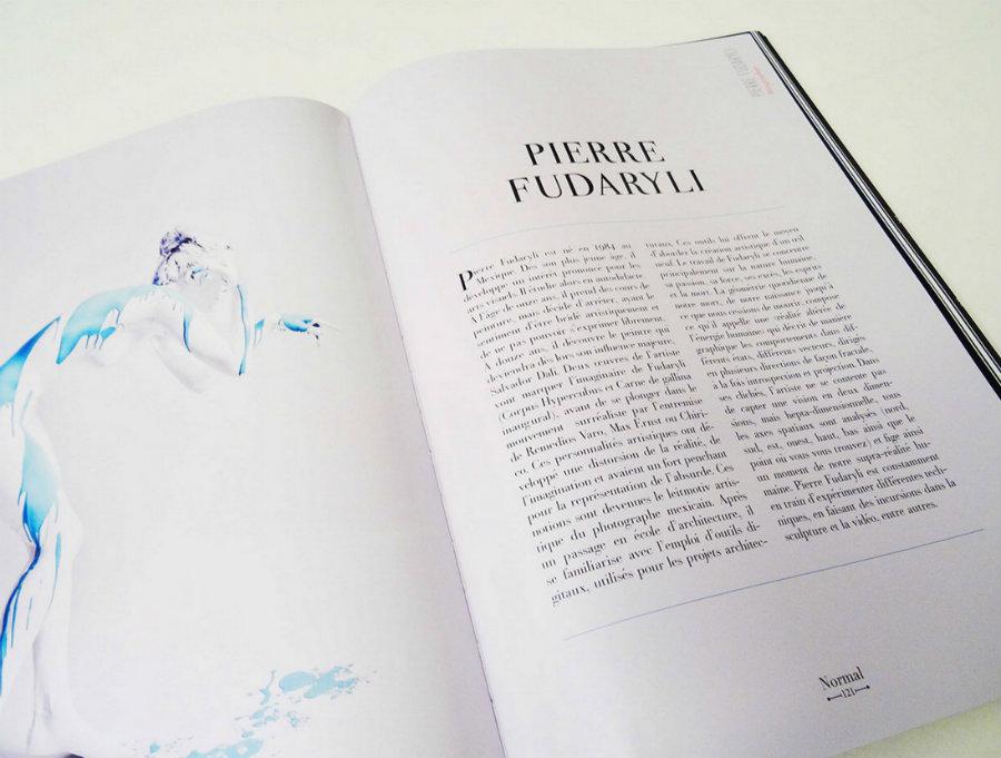 Normal Magazine  5 12