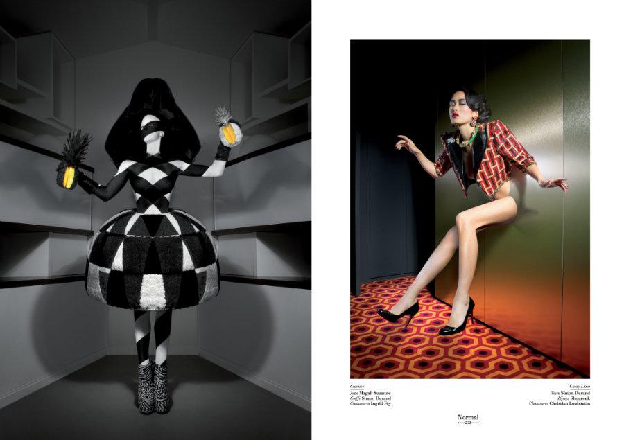 Normal Magazine  5 3