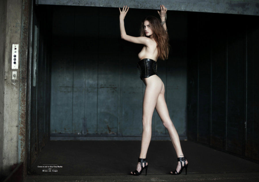 Normal Magazine  5 4