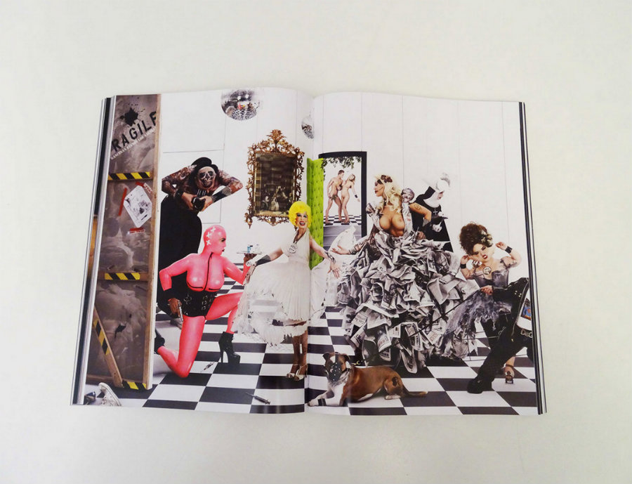 Normal Magazine  5 6