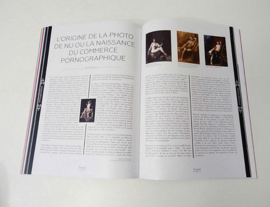 Normal Magazine  5 9