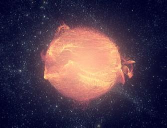 One Bright Dot : Une explosion de lumière