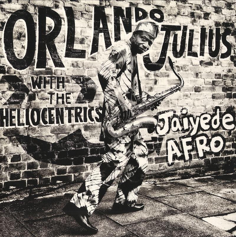 Orlando Julius 5