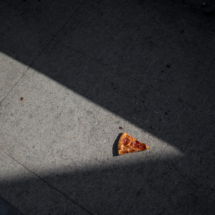 Pizza in the wild 9