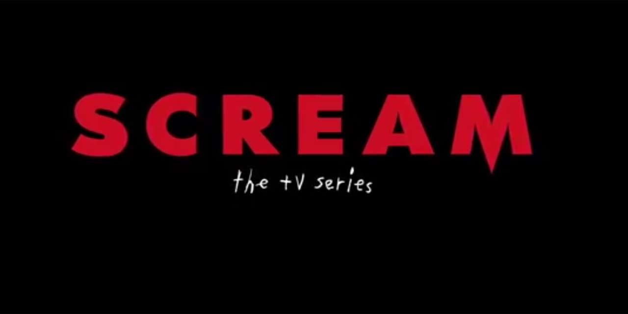 série télévisée Scream
