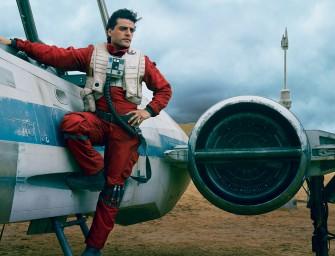 Visuels inédits de Star Wars VII