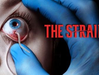 Une première bande annonce pour la saison 2 de The strain