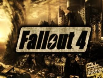Les premières images du très attendu Fallout 4