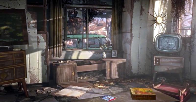 Fallout 43