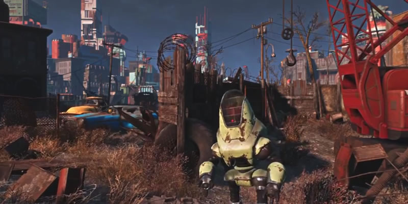 Fallout 44