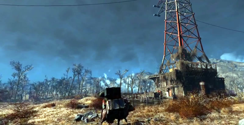 Fallout 45