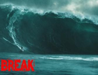 Point Break : De retour avec une première bande annonce