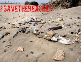 Save The Beaches : Campagne de la Surfrider Foundation pour nos plages