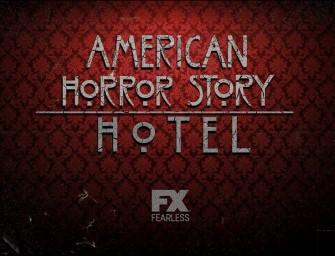 Premier teaser pour American Horror Story Hotel