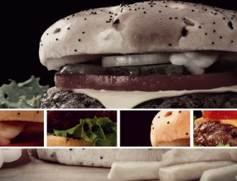 An Animated History of the Hamburger