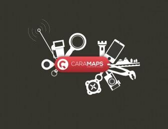 Caramaps : Un outils collaboratif pour les camping-caristes