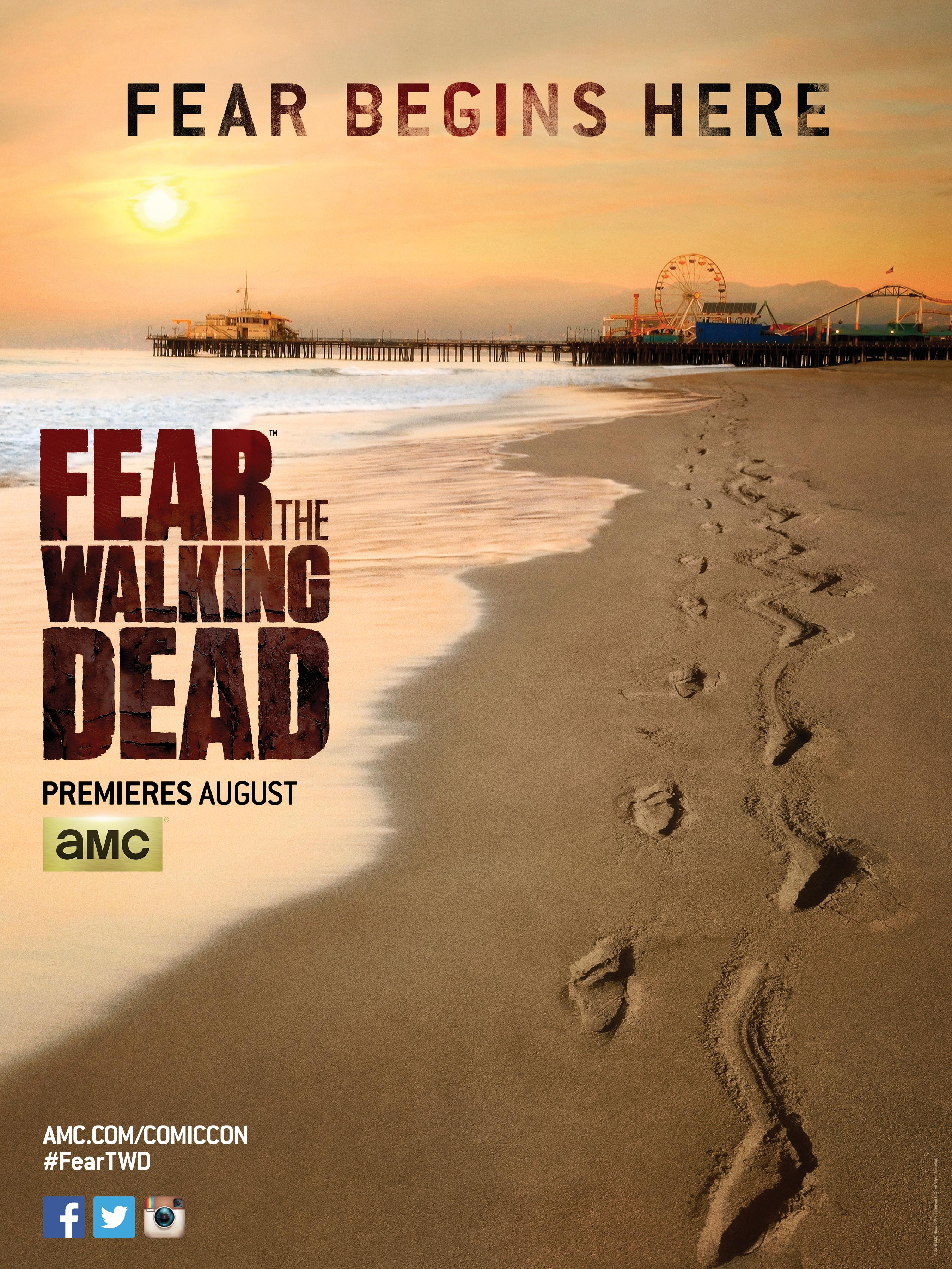Fear The Walking Dead 3