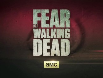 Fear The Walking Dead bande annonce
