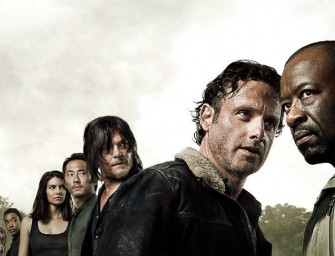 The Walking Dead Saison 6 bande annonce