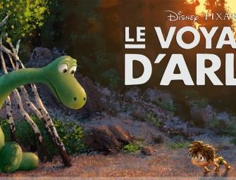 Le Voyage d'Arlo : le nouveau Disney-Pixar se dévoile dans une première bande-annonce