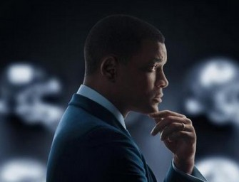 Concussion, un film qui fait déjà du bruit dans le monde de la NFL