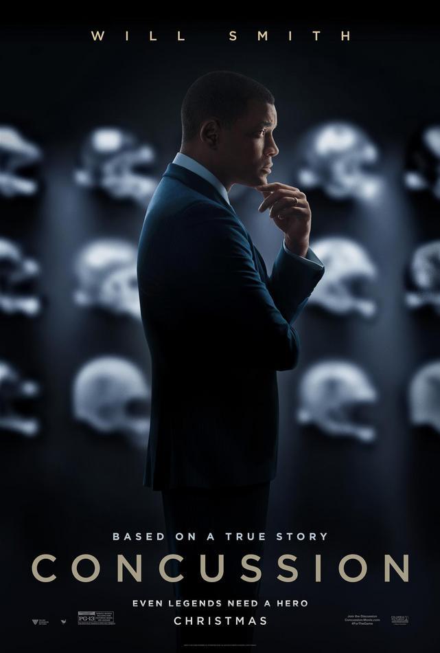 concussion affiche 2015