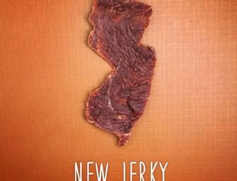 The Foodnited States Of America : Une food map des Etats-Unis réalisée par un père et son fils